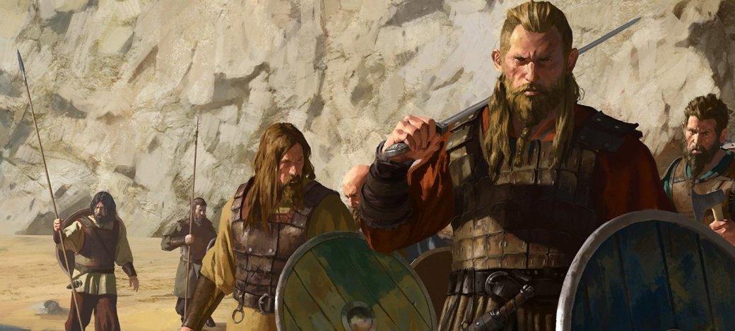 5 игр про Средневековье, похожих наMount & Blade 2: Bannerlord | Канобу