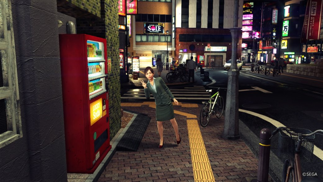Рецензия на Yakuza 6. Обзор игры - Изображение 8
