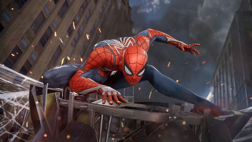 Разработчикам Spider-Man запретили делать матерящегося Питера Паркера. - Изображение 2