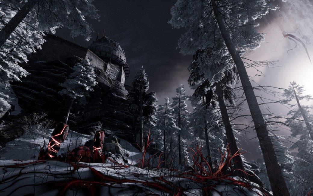 TGA 2017: трейлер искриншоты игры отTHQ Nordicпро вечную зиму— Fade toSilence | Канобу - Изображение 6