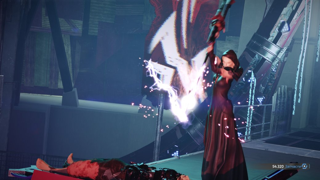 The Surge 2 — хороший, но далекий от идеала футуристический экшен в духе Dark Souls