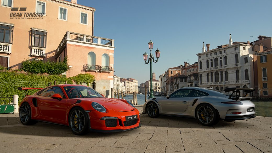 30 главных игр 2017 года. Gran Turismo Sport— настоящий автоспорт. - Изображение 1